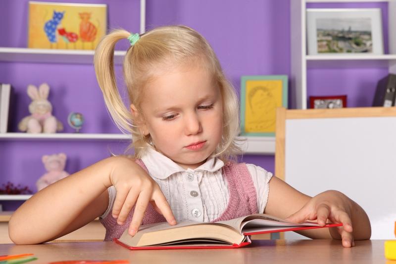 Ваш Ребёнок Научился Читать, Что Дальше?