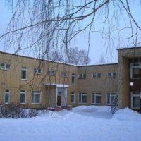Детский сад №124