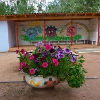 Детский сад №163