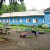 Детский сад №182