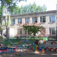 Детский сад №183