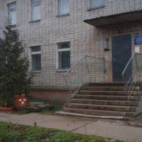 Детский сад №220