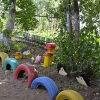 Детский сад №226