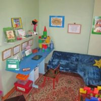 Детский сад №227
