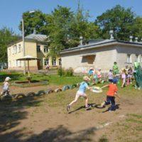 Детский сад №235