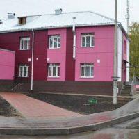 Детский сад №57