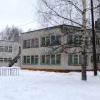 Детский сад №184