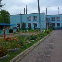 Детский сад №144