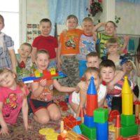 Детский сад №225
