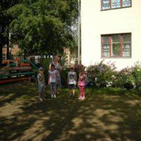 Детский сад №91